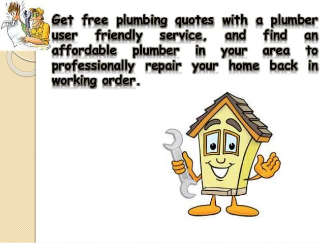 Plumber Quotes Addison Green