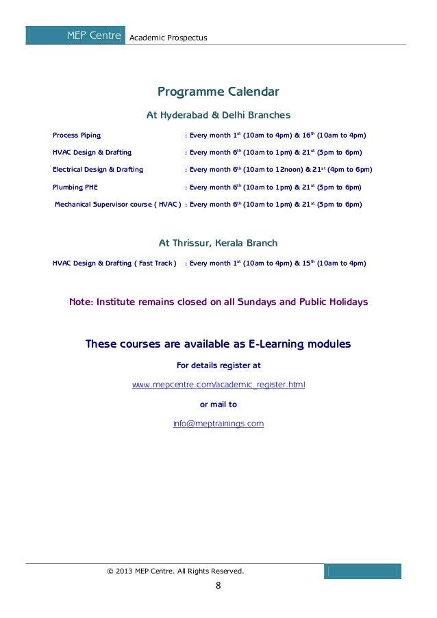 Plumbing Phe Course Brochure