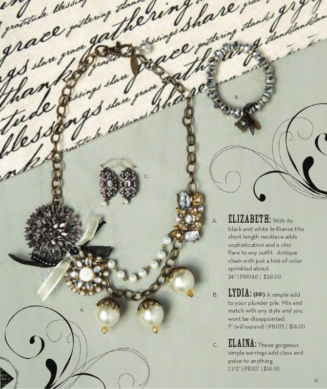 Designer Catalog: Plunder Design Catalog