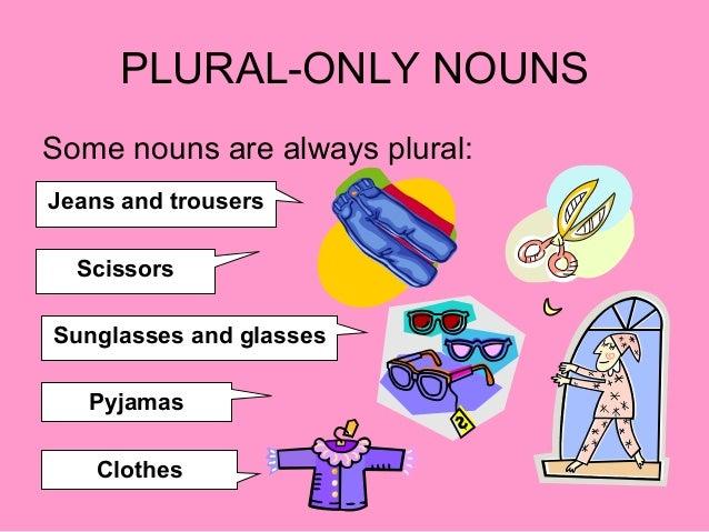 Plural nouns for Bureau plural