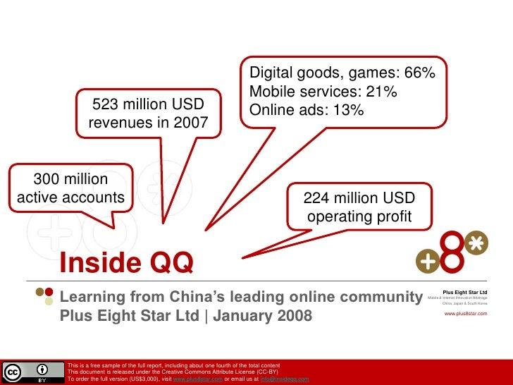 Digital goods, games: 66%                                                                              Mobile services: 21...