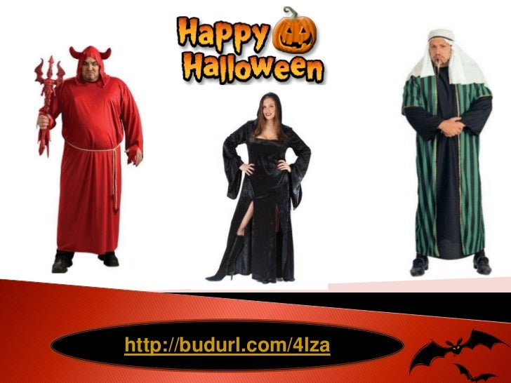 Plus Size Fancy Dress Costumes For Halloween