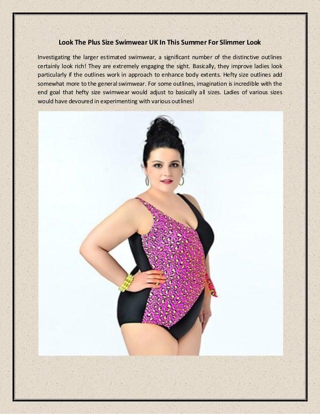 Mundo Plus: Look plus size.