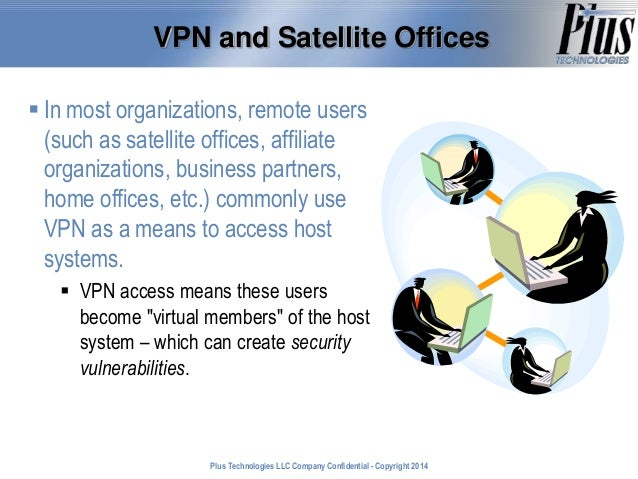 Superior Security: VPN & Print Spooler Alternatives Slide 2