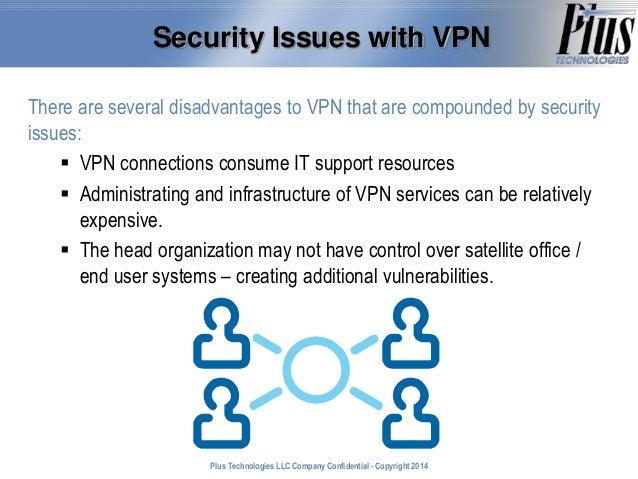 Superior Security: VPN & Print Spooler Alternatives Slide 3