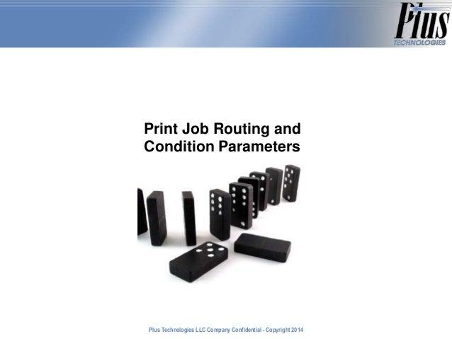 Plus Technologies LLC Company Confidential - Copyright 2011Plus Technologies LLC Company Confidential - Copyright 2011Plus...