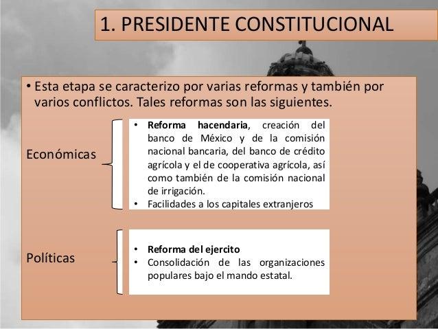 Plutarco Elías Calles Slide 3