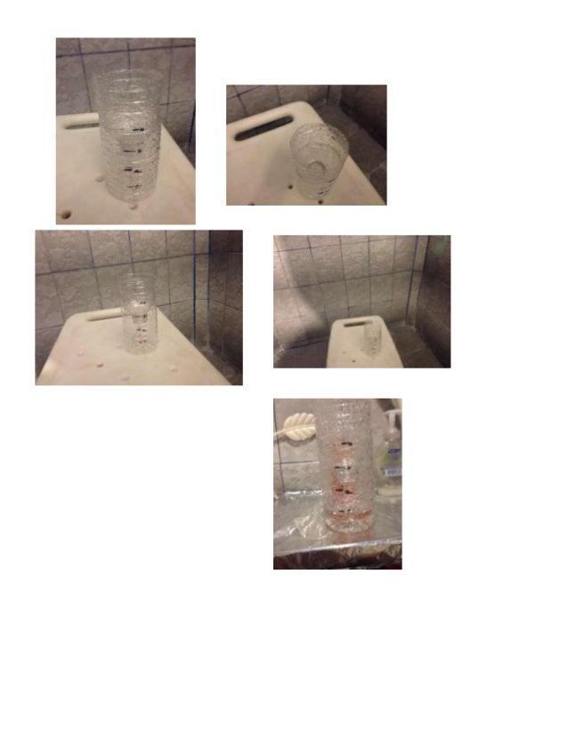 Aparatos de medicion atmosferica pluviometro - Como fabricar un pluviometro ...
