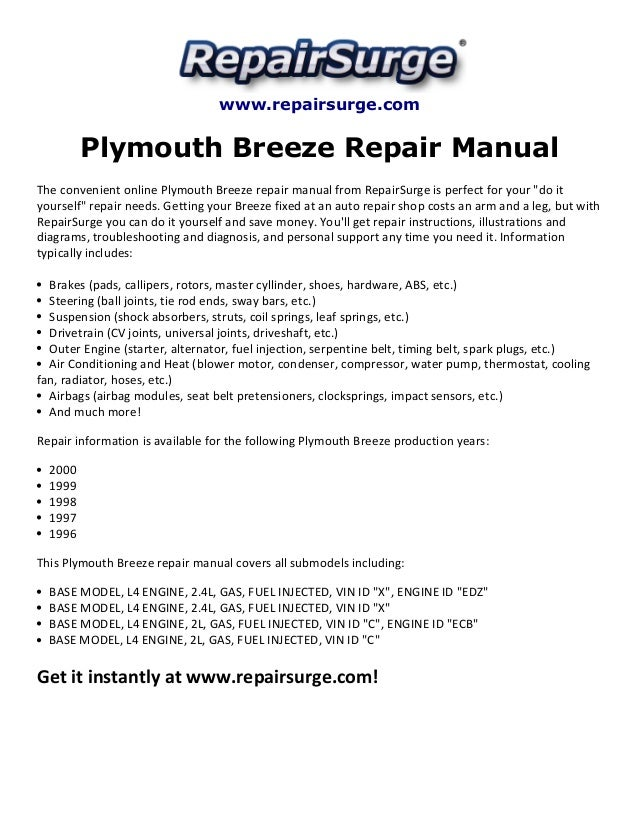 1999 Plymouth Breeze Engine Diagram - 2003 Ford F 350 Door Wiring -  hinoengine.tukune.jeanjaures37.fr | 99 Plymouth Breeze Engine Diagram |  | Wiring Diagram Resource