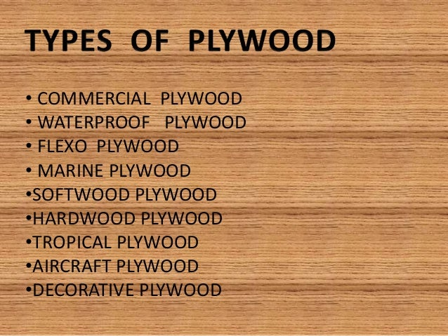 Exterior Plywood Types. 18 Types Of Plywood 2018 Buying