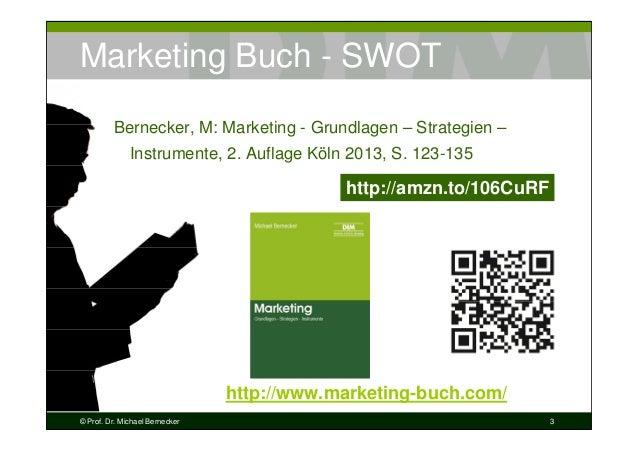 marketing grundlagen strategien instrumente