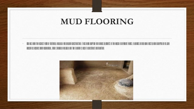 Best ppt on flooring and its types for How to clean mud off concrete floor