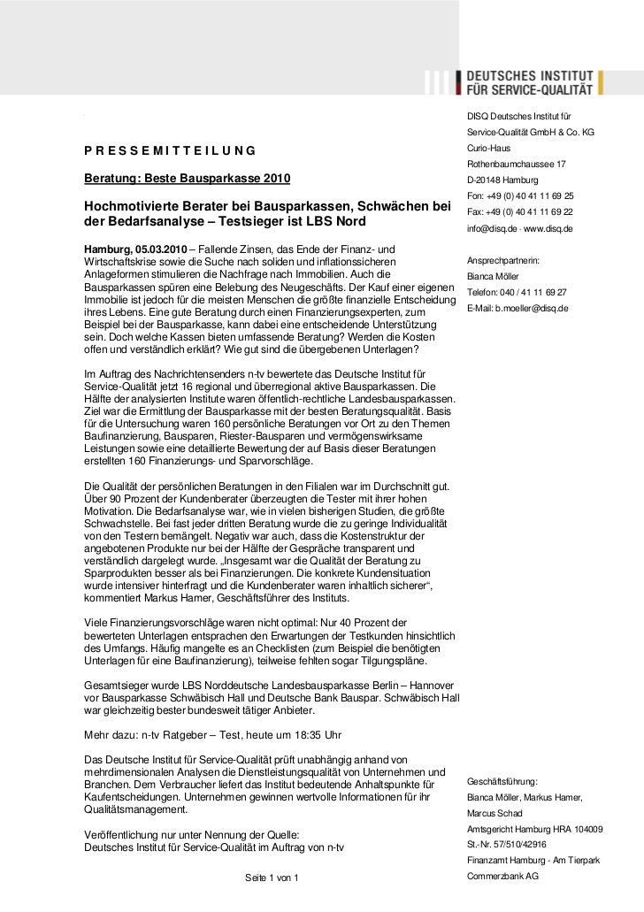 3                                                                                     DISQ Deutsches Institut für         ...