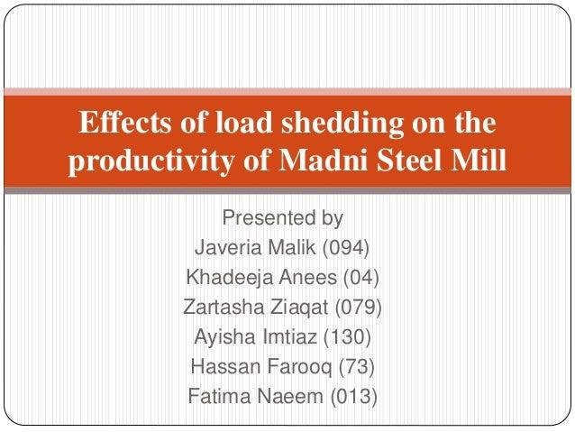 Presented by Javeria Malik (094) Khadeeja Anees (04) Zartasha Ziaqat (079) Ayisha Imtiaz (130) Hassan Farooq (73) Fatima N...