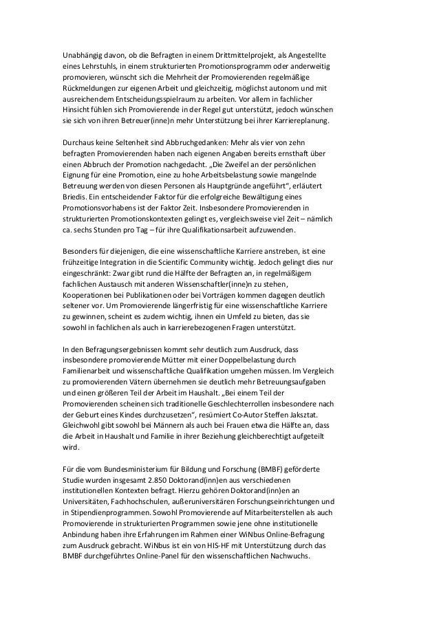 pm_his_promotionen_im_fokus_121227.pdf Slide 2