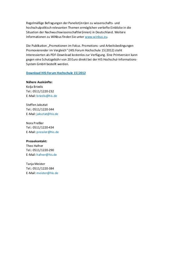pm_his_promotionen_im_fokus_121227.pdf Slide 3