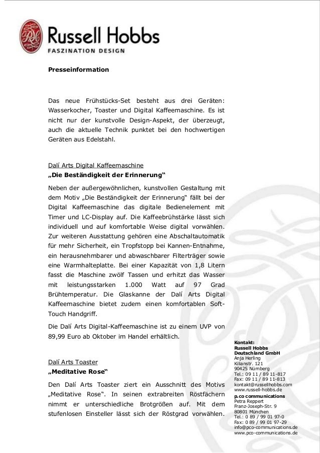 PM_Russell Hobbs Dali Arts.pdf Slide 2