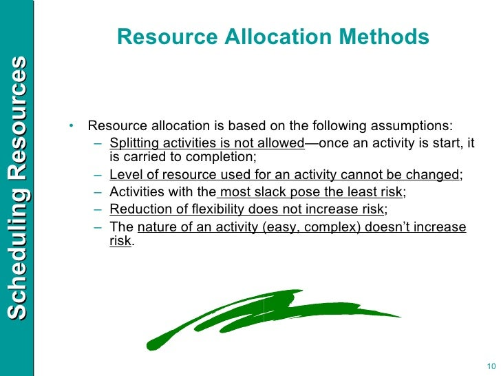What is Resource Allocation in Project Management