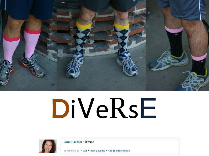 DiVeRsE<br />