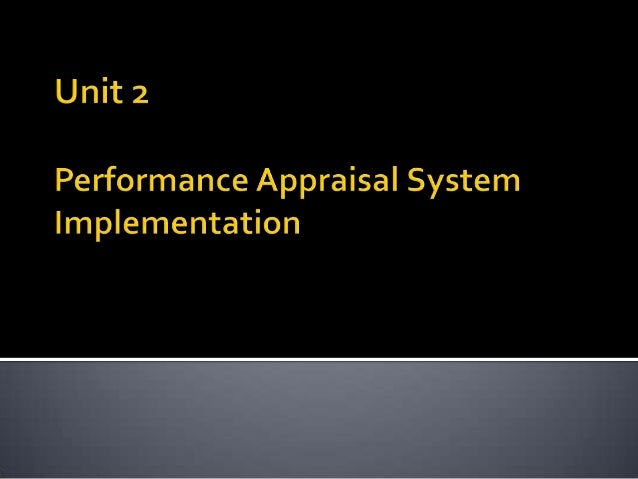 Performance Management system include measures of both BEHAVIOURS and RESULTS . The definition of the performance does not...