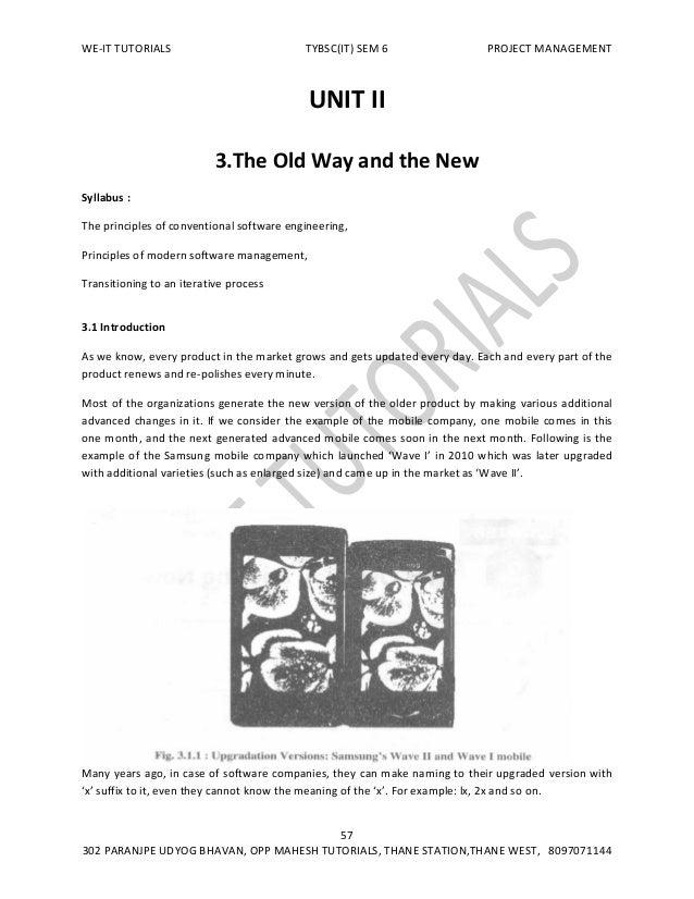 MGT 302 Final: Study Guide MGT 302 FINAL