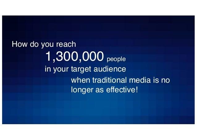 The Female Social Network Case Study - Fresh Produce Social Media Slide 2