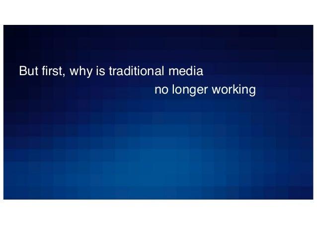 The Female Social Network Case Study - Fresh Produce Social Media Slide 3