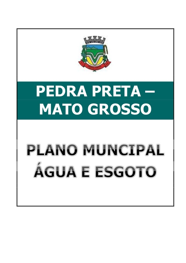 PEDRA PRETA – MATO GROSSO