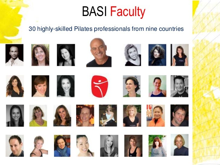 basi pilates research paper There is a research paper to complete as well as a basi pilates has long been regarded as the pilates classes were taught by basi-qualified pilates.