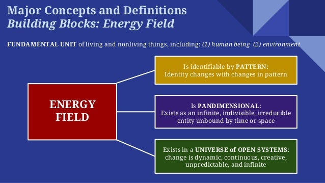 martha rogers theory of unitary human beings