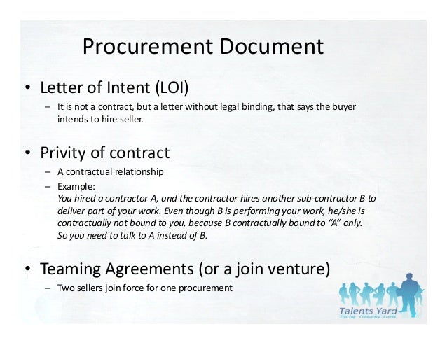 Letter of intent on rental , Writing and Thinking about the ...