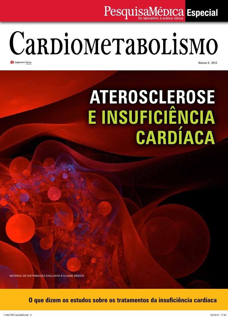 Número 8 - 2010                                                           aterosclerose                                   ...