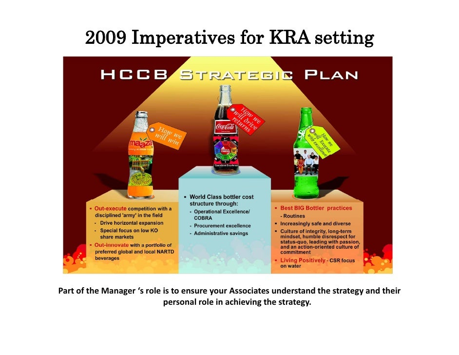 32509104 performance management at coca Performance management is one of those significant strategies typically  performed by the human resource management (hrm) personnel of coca cola  for.