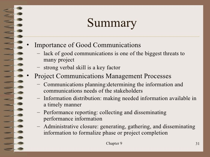 summary of management communication principles and These five principles can help you use directive communication confidently and  effectively, while maintaining respect and courtesy   business communication.
