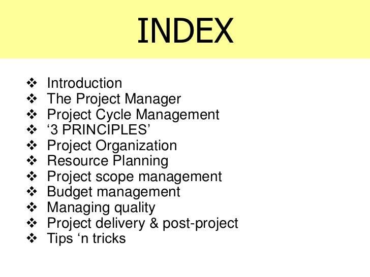 Practical Project Management - full course Slide 2