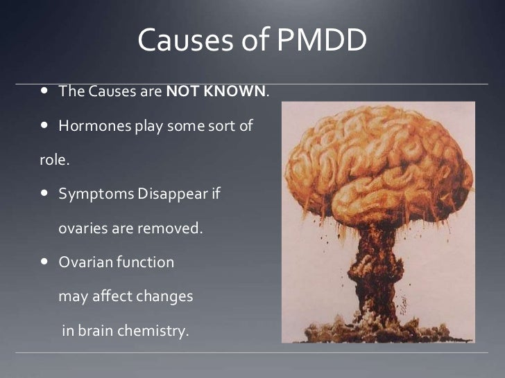 Top Natural Remedies For Pmdd