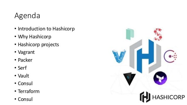 Hashicorp delivering the tao of devops for Hashicorp devops