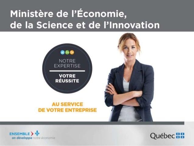 Programme - PME en action • Appui à la concrétisation de projets d'investissement - études de faisabilité (volet 1) • Appu...