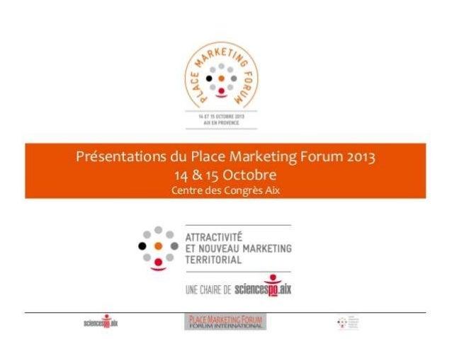 PMF 2013   Office de Tourisme de Montréal   Précurseur du e-marketing éditorial et collaboratif Slide 1