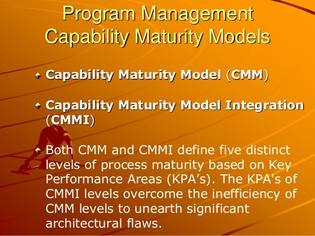 the differences between cmm and cmmi We are wondering what the difference is between cmmi certification and iso  you've identified one of the differences  cmm vs  agile (1) cmmi (517).