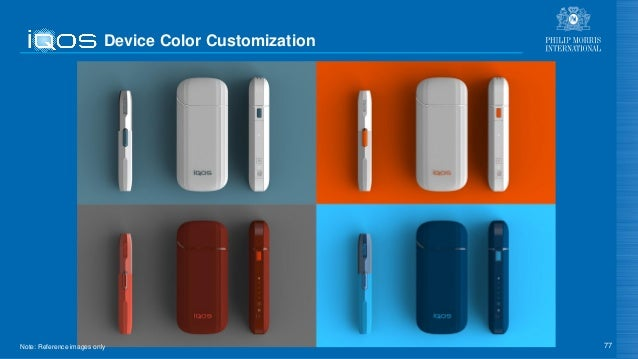 Device Color Customization 77Note: Reference images only