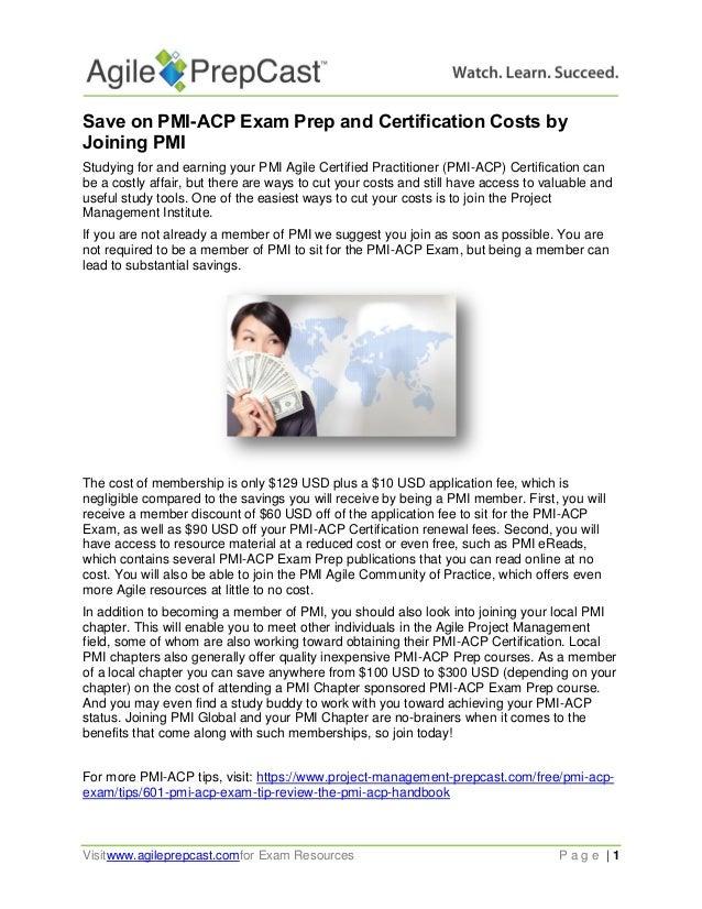 Pmi Acp Tip 06