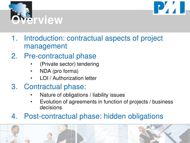 legal aspects of project management If you are new to legal project management, take advantage of the resources below and don't be shy about commenting or asking questions  project management .