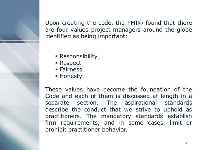 code of ethics honesty