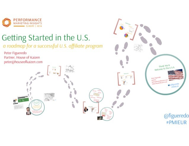Getting Started in the US by Peter Figueredo