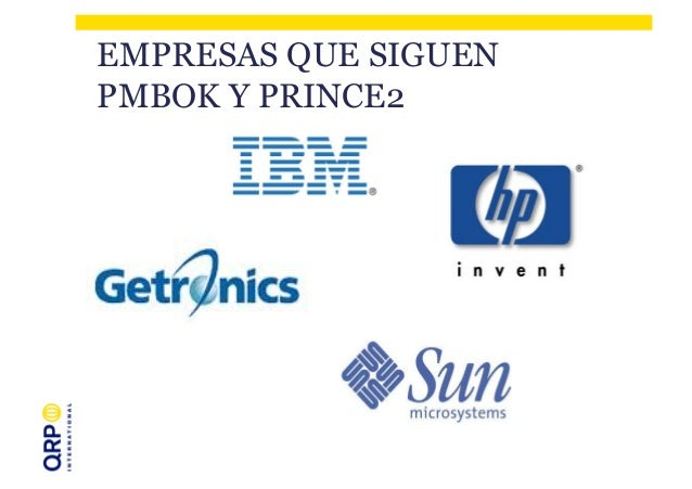 pmbok or prince2 Pmbok and prince2 over the past decades, project management became a significant essential process to achieve objectives of the project according to pmi guide to the.