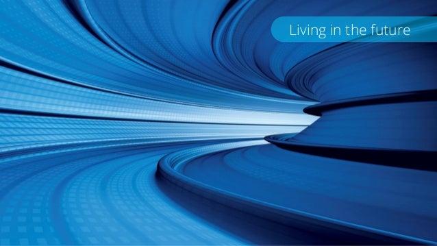 Keynote slides: The Future of Project Management Slide 2