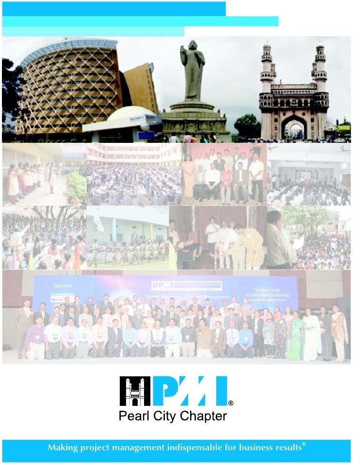 PMIPCC Brochure 2010