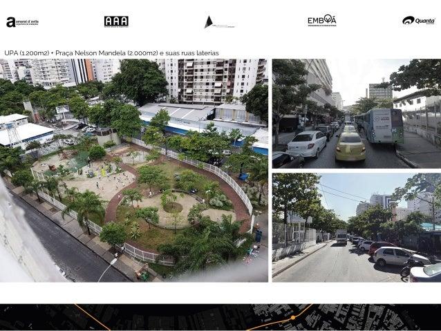 Masterplan Parque Linear Nelson Mandela Slide 3