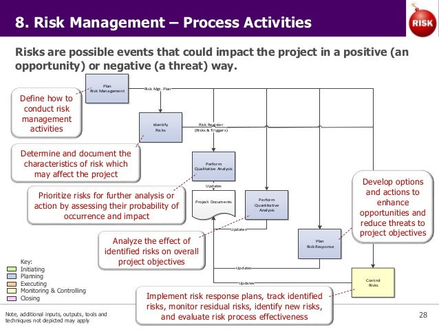 PMI Project Management Principles